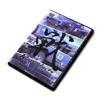 K-PRODUCTS オリジナル DVD ~戦~